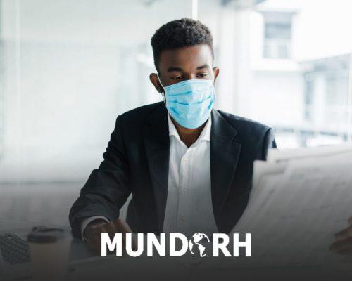 Mundo RH - Volta ao trabalho 4 problemas com a Lei Trabalhista após a quarentena