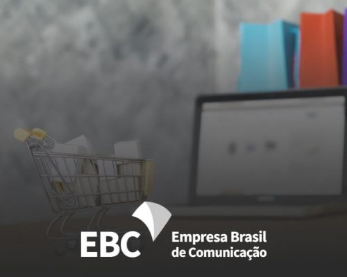 EBC - Especialista alerta sobre perigos de compras compulsivas na quarentena